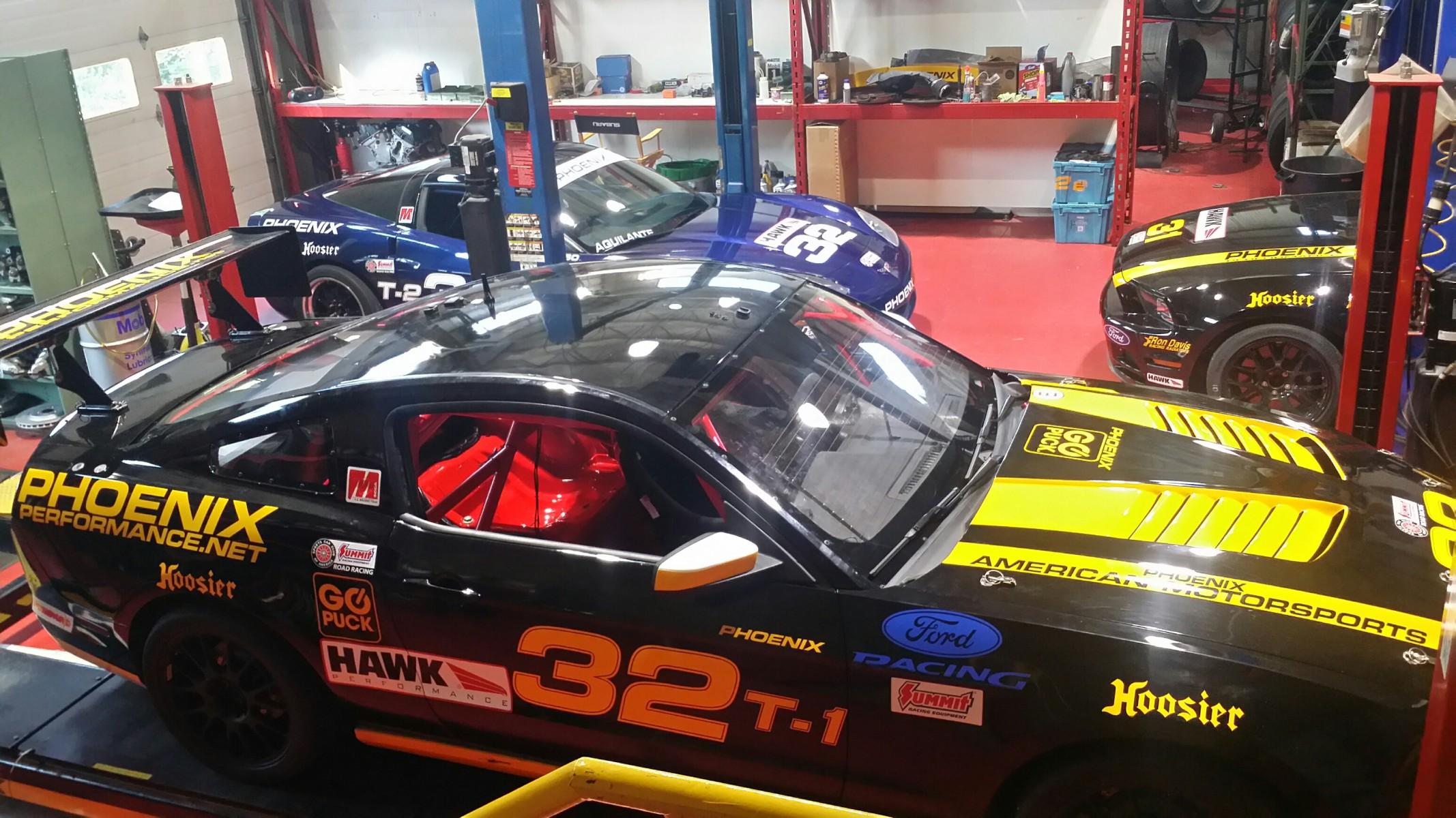 Race Pro Weekly - Boss 302 PWC/T1 Racecar for sale on Race Pro