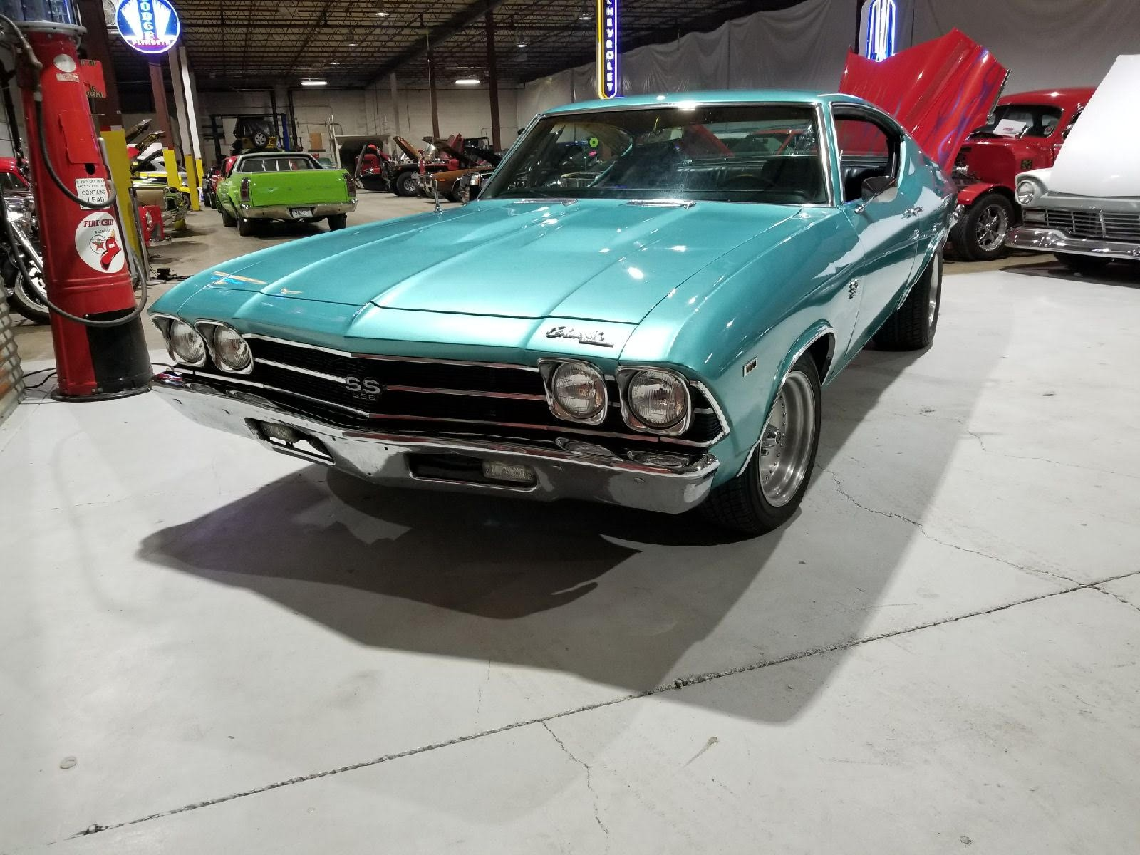 classic super for cars the california vault s chevrolet car chevelle sale a ss it