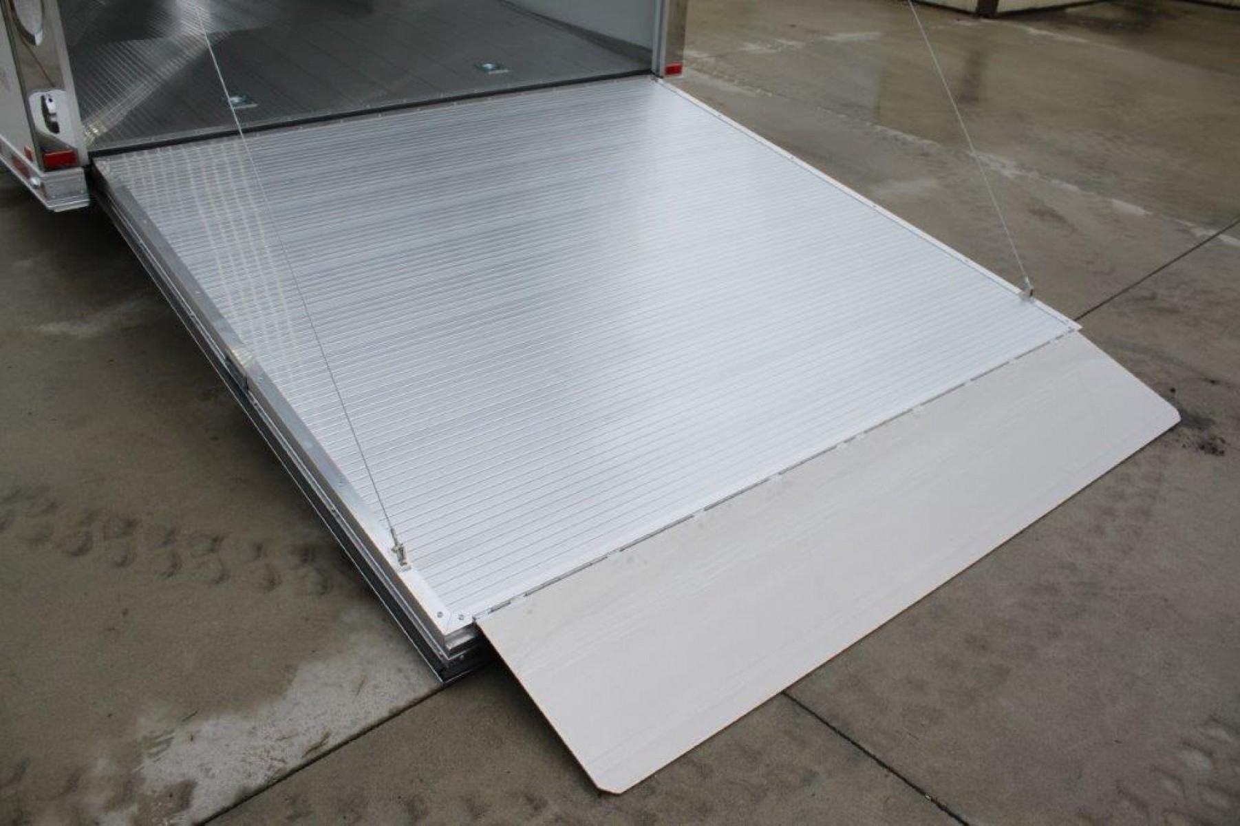 Extruded Aluminum Trailer Flooring Carpet Vidalondon